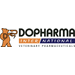 Availability of Dopharma products in your country