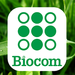 BIOCOM (milk replacer and feed additive)